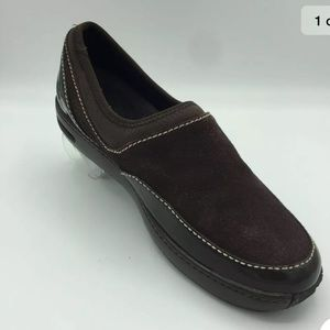 Cole Haan Air Kadin Loafer Flat Shoes Slip On